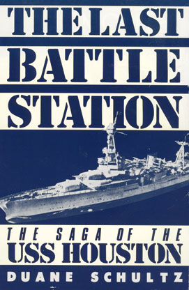 The Last Battle Station