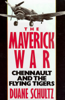 The Maverick War