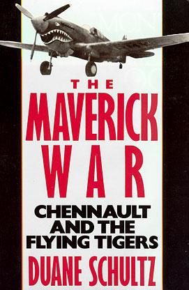 The Maverick War